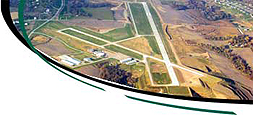 Council Bluffs Airport Authority Runways