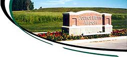 Council Bluffs Airport Home