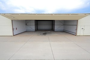 Council Bluffs Airport Hangar Rental A