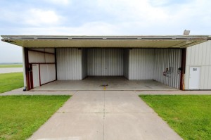 Hangar Rental Category B