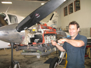 Advanced Air Inc - Aircraft Maintenance