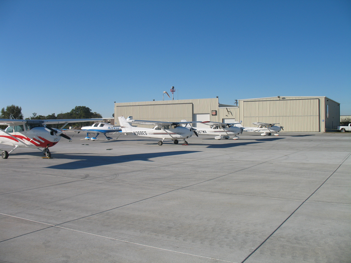 advanced air inc - cessna 172 aircraft rental